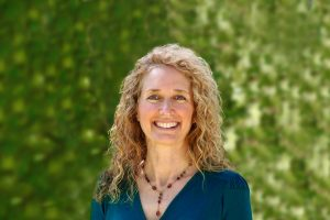 Stephanie Goodman, Holistic Nutritionist